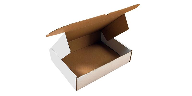 Postverpakkingen